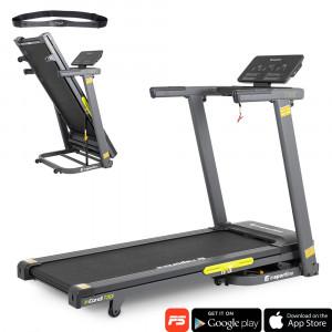 Treadmill inSPORTline inCondi T30i