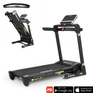 Treadmill inSPORTline inCondi T45i