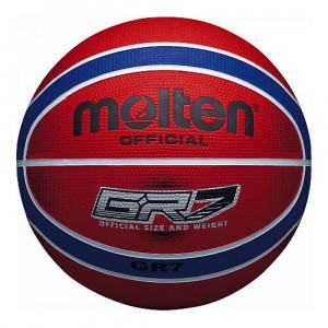 Basketball ball MOLTEN BGRX7-RB