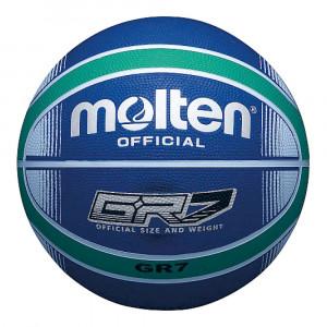 Basketball ball MOLTEN BGRX7
