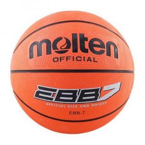 Basketball ball MOLTEN EBB-7