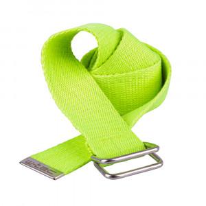 Belt W-TEC Turvoo-green