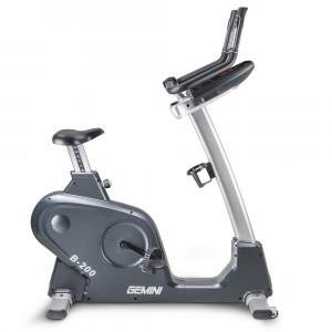Exercise Bike inSPORTline Gemini B200