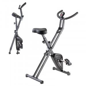 Folding Exercise Bike inSPORTline Xbike Light