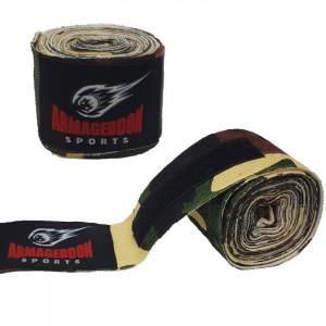 Boxing bandage Armageddon 4.5 m