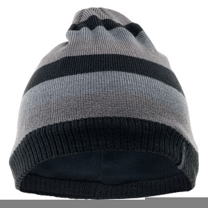 Winter hat MARTES Salmi, Gray