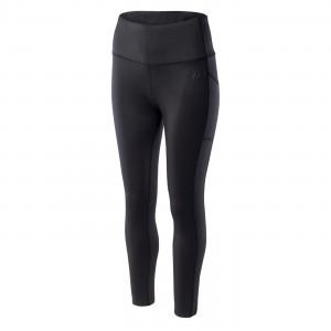Women's sports leggings MARTES Lady Vika, Black