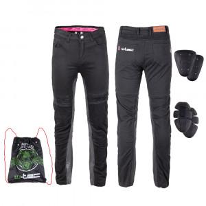 Womens motorcycle pants W-TEC Ragana