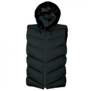 Ladies' vest Miss MILO