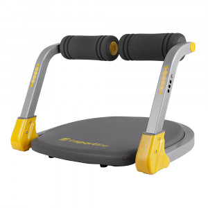 Abdominal training device inSPORTline AB Perfect Duo