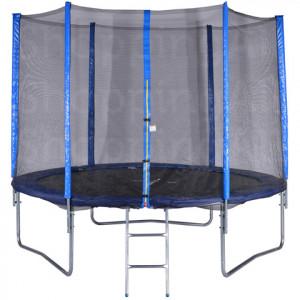 Trampoline set SPARTAN Economy 366 cm