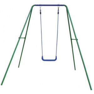 One seat swing SPARTAN