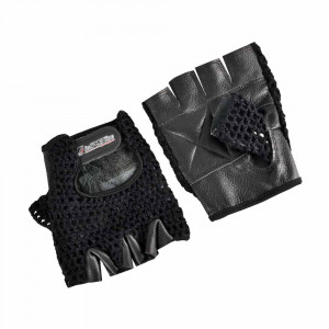 Weight lifting gloves inSPORTline Puller