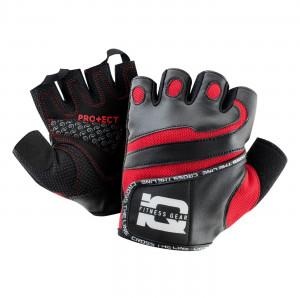 Fitness gloves IQ Bright