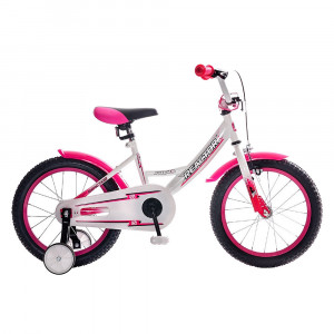Childrens bicycle Foxy Girl 16