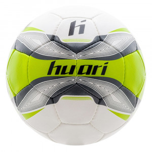 Futball Ball HUARI Christo, White