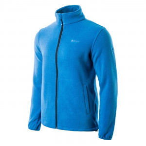 HI-TEC Henis fleece jacket, Light blue