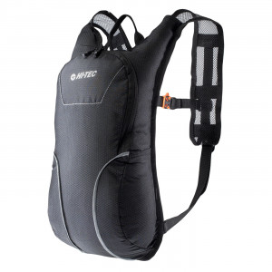 Velo backpack HI-TEC Walky, Black