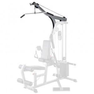 Gladiator upper pulley Body Craft MiniX