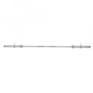 Olympic Weight-Lifting Bar inSPORTline OB-86 - 700 kg