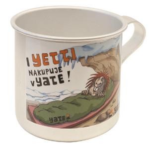 Mug Yate Alu 0.4 l