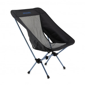 Camping chair PINGUIN Pocket , Black