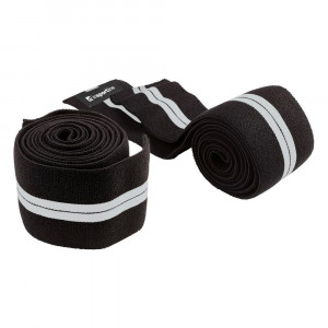 Elastic Knee Wraps inSPORTline KneeWrap