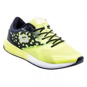 Men's sneakers IQ Icharo, Lime