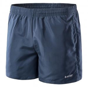Men's shorts HI-TEC Solme, Gray