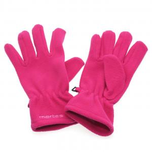 Children's gloves MARTES Tantis JR, Cyclamen