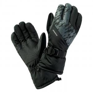 Men's winter gloves HI-TEC Elime