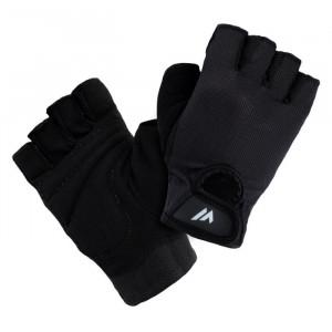 Men's fitness gloves MARTES Sofit, Black