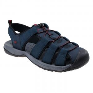 Men's sandals ELBRUS Keniser, Dark blue