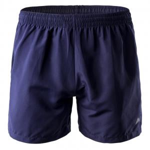Men's shorts MARTES Tenali peacoat