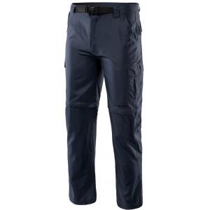 Men's trousers HI-TEC Loop, Dark blue