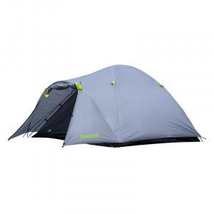 Tent HI-TEC Solarproof 3, Gray