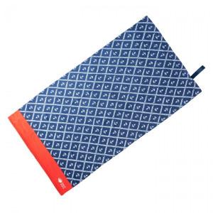 Beach towel AQUAWAVE Marien, Blue