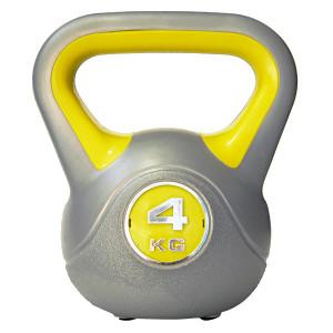 Dumbbell inSPORTline Vin-Bell 4 kg
