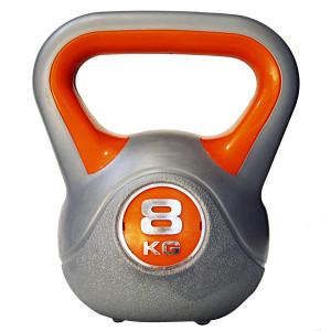 Dumbbell inSPORTline Vin-Bell 8 kg