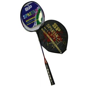 Badminton rocket  SPARTAN Bossa