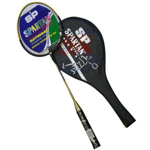 Badminton rocket SPARTAN Jive