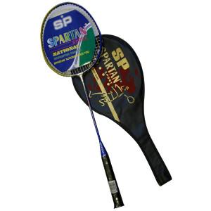 Badminton racket SPARTAN Swing