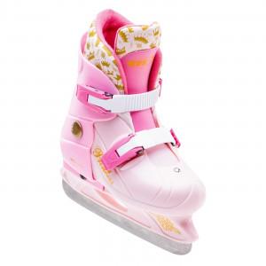 Children's skates MARTES Sissi, Pink