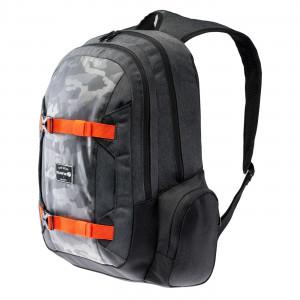Backpack IGUANA Hazel 28l, Gray