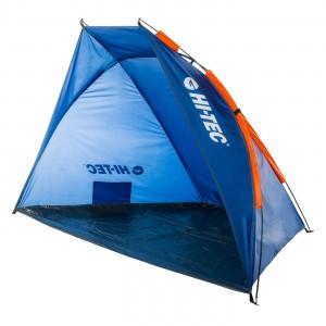 Beach canopy HI-TEC Bishelter, Blue