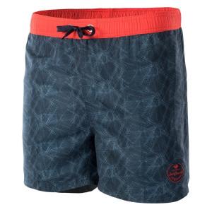 Swimming shorts AQUAWAVE Alvan, Red