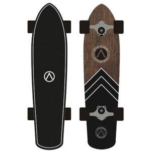 Skateboard SPARTAN Cruiser Board 32