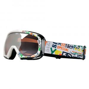 Ski Goggle WORKER Hiro, Graphic