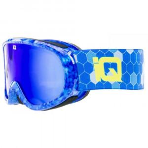 Ski goggles IQ Tignes Jr, Blue