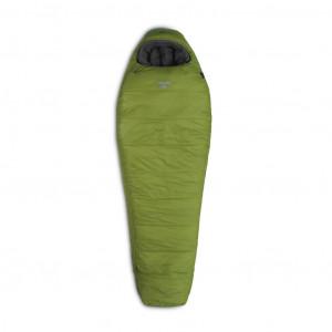 Sleeping bag PINGUIN Lite Mummy CCS 195cm L, Khaki